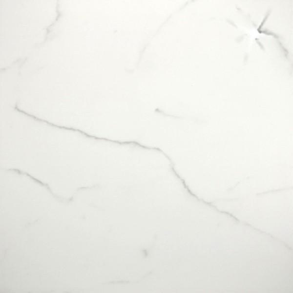 Musterfliesenstück für Villeroy & Boch New Tradition Bianco Bodenfliese 60x60 Art.-Nr.: 2660 ML0L
