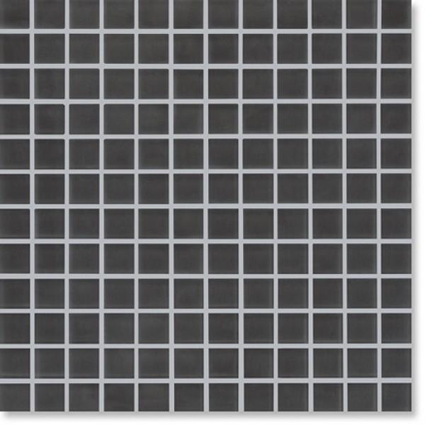 Agrob Buchtal Tonic Schwarz Mosaikfliese 30x30 Art.-Nr.: 060395