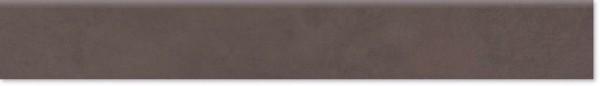 Agrob Buchtal Concrete Tabakbraun Sockelfliese 60x8 Art.-Nr.: 050437