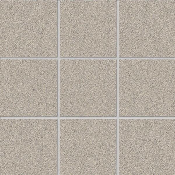 Agrob Buchtal Emotion Grip Hellgrau Mosaikfliese 10x10 R11/B Art.-Nr. 434276