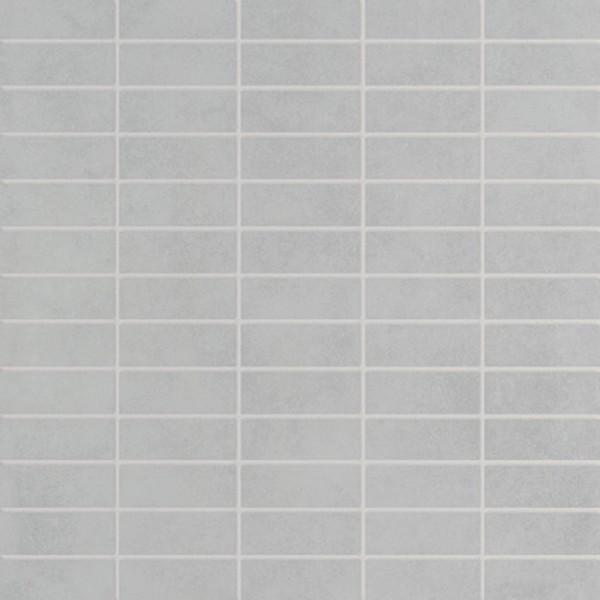 Agrob Buchtal Riva Flatile Grau Mosaikfliese 30x30 Art.-Nr. 3013-22741K