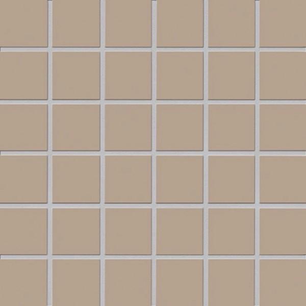 Agrob Buchtal Mosaik Sandgrau Mittel Mosaikfliese 30x30 R10/B Art.-Nr.: 810-2039