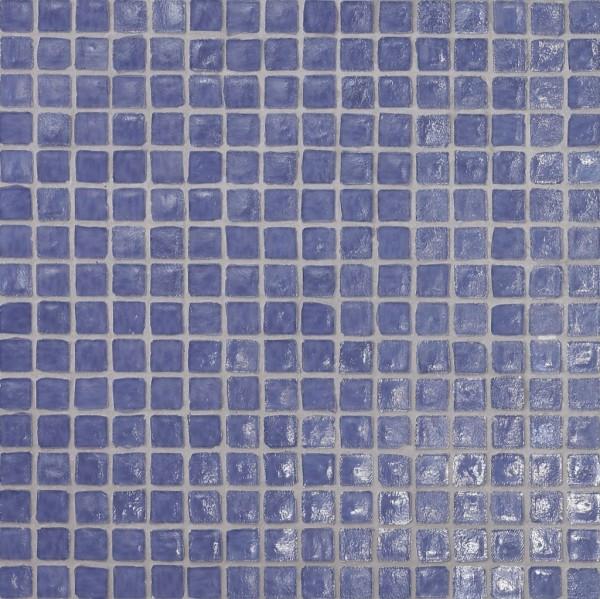 Casa dolce casa Casamood Chroma Vetro Viola Mosaikfliese 1,8x1,8 Art.-Nr.: 723776