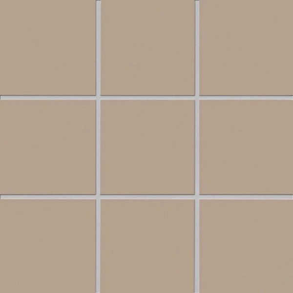 Agrob Buchtal Mosaik Sandgrau Mittel Mosaikfliese 30x30 R10/B Art.-Nr.: 610-2039