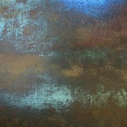 Bodenfliesen Gold-Silber-Bronze