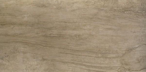 Agrob Buchtal Twin Graubraun Bodenfliese 60x120/0,8 R9 Art.-Nr.: 8431-B670HK