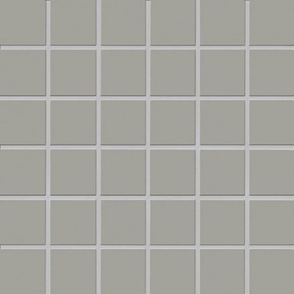 Agrob Buchtal Mosaik Grau Mittel Mosaikfliese 30x30 R10/B Art.-Nr.: 610-2042