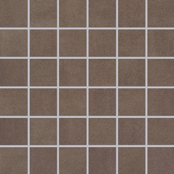 Agrob Buchtal Unique Schlamm Mosaikfliese 30x30 R10/B Art.-Nr. 433797