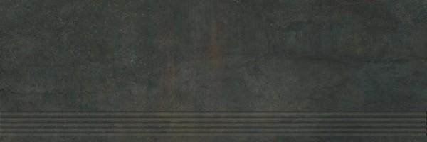 Agrob Buchtal Remix Anthrazit Stufe 30x90/1,05 R10/A Art.-Nr.: 434591