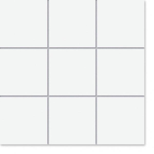 Agrob Buchtal Basis 2 Weiss Bodenfliese 10x10 Art.-Nr.: 620811-504