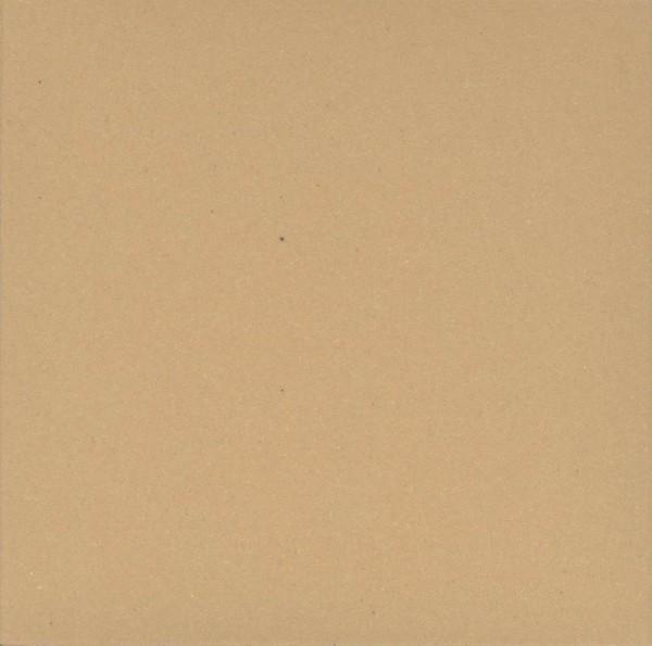 Zahna Unifarben Creme Uni Bodenfliese 20x20/1,5 R9 Art.-Nr.: 415201001.01