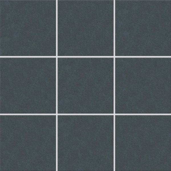 Agrob Buchtal Basis 3 Anthrazit Mosaikfliese 10x10 R10/B Art.-Nr.: 620460-072