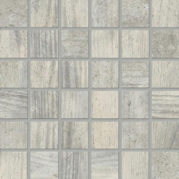 Agrob Buchtal Remix Braun Mosaikfliese 5x5 R10/B Art.-Nr. 434598