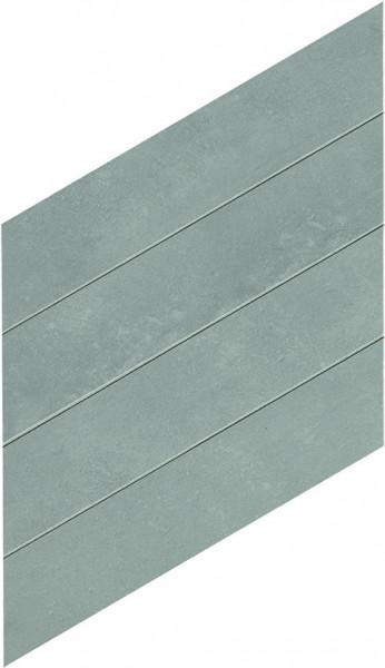 Italgraniti Metaline Thorn Zinc Mosaik 29x34 Art-Nr.: ML04MN