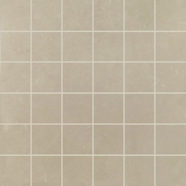 Casa dolce casa Casamood Neutra Silver Mosaikfliese 5x5 Art.-Nr.: 515582