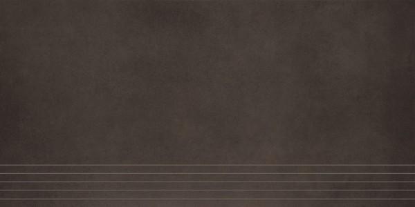 Agrob Buchtal Emotion Graubraun Stufe 30x60/1,05 R9 Art.-Nr.: 433818