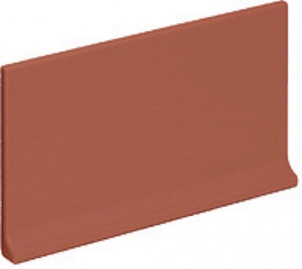 Agrob Buchtal Rovere Afrikarot Sockelfliese 24,4x12,5 R11/B Art.-Nr.: 175-37080