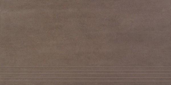 Agrob Buchtal Unique Schlamm Stufe 30x60 R10/A Art.-Nr.: 433682