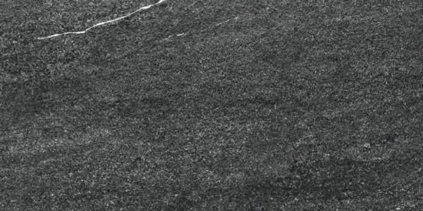 Musterfliesenstück für FKEU Kollektion Terraquarz Schwarz Bodenfliese 30X60/1 R10/B Art.-Nr.: FKEU0991389
