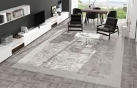 FKEU Finca Dekormix Grey Dekorfliese 25x25 R9 Art.-Nr. FKEU0992058