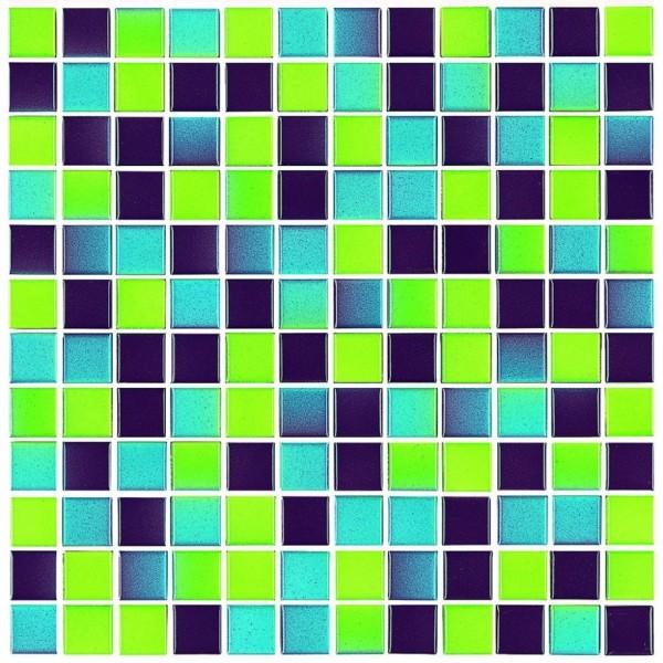 Steuler S2 Provence Mix Mosaikfliese 2,3x2,3 Art.-Nr.: 70047