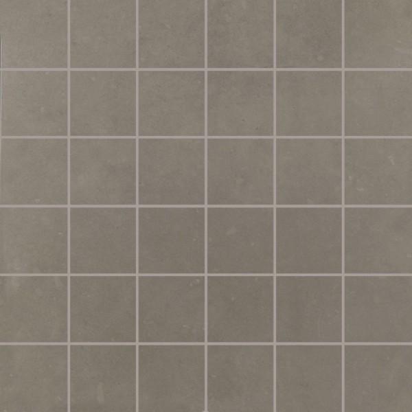 Casa dolce casa Casamood Neutra Cemento Mosaikfliese 5x5 Art.-Nr.: 515599