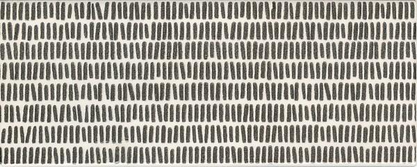 Agrob Buchtal Kiano Stroke Dark Wandfliese 10X25/0,9 Art.-Nr.: 283111H