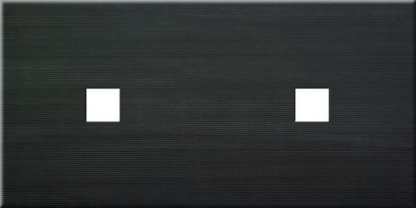 Steuler Teardrop Grafit Bodenfliese 30x60 R9 Art.-Nr.: 68371