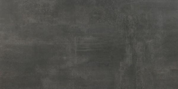 Musterfliesenstück für FKEU Porto Anthrazit Lappato Bodenfliese 30x60 Art-Nr.: FKEU0991569