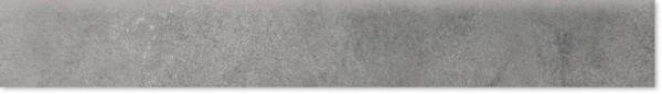 Agrob Buchtal Concrete Zementgrau Sockelfliese 60x8 Art.-Nr.: 059735