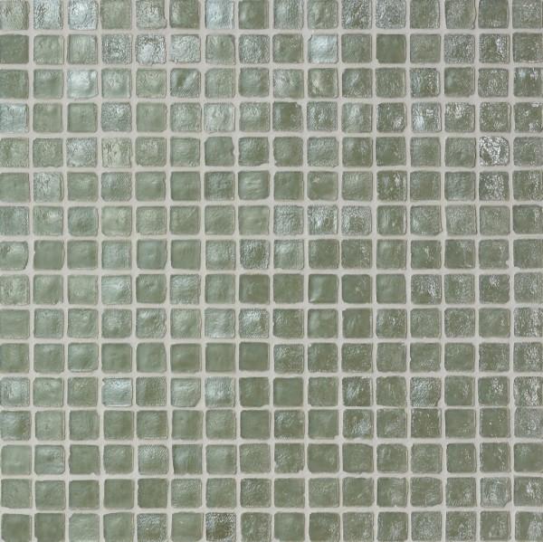 Casa dolce casa Casamood Chroma Vetro Salvia Mosaikfliese 1,8x1,8 Art.-Nr.: 723772