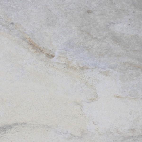 Musterfliesenstück für Unicom Starker Natural Slate Winter Beigeschiefer Bodenfliese 15x15 R10 Art.-Nr.: 4031