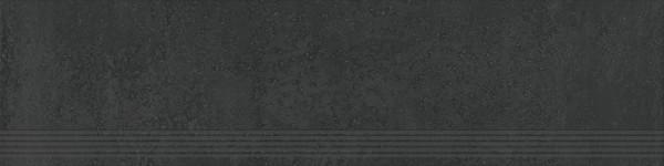 Agrob Buchtal Streetlife Asphalt Stufe 30x120/1,05 R10 Art.-Nr.: 8820-B729HK