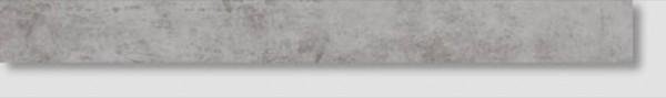 Agrob Buchtal Construct Hellgrau Sockelfliese 60x6 Art.-Nr.: 3090-B710HK