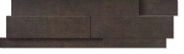 Agrob Buchtal Inside-Out Caro Graubraun Bodenfliese 15x55 Art.-Nr.: 281515
