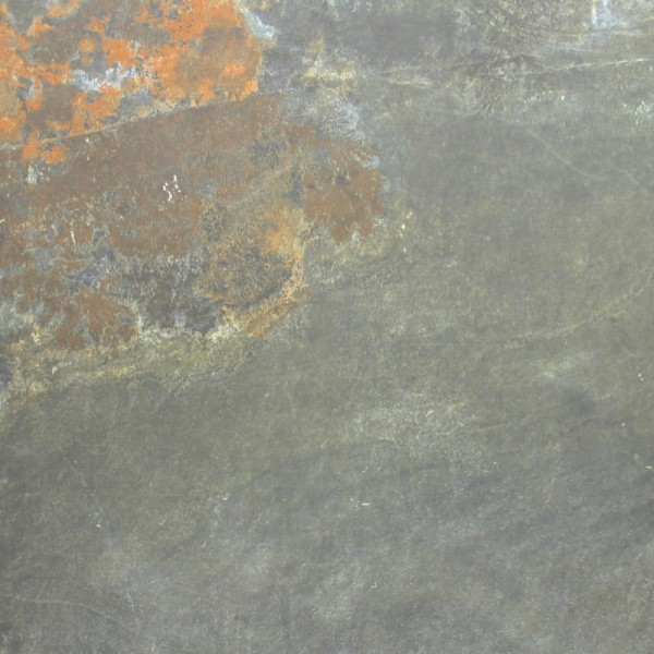Musterfliesenstück für Unicom Starker Natural Slate Multicolor Schiefer Bodenfliese 45,8x45,8 R10 Art.-Nr.: 4033