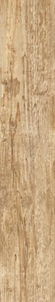 Musterfliesenstück für Unicom Starker Kauri Golden Bodenfliese 13,8x83 R10/B Art.-Nr.: 5494