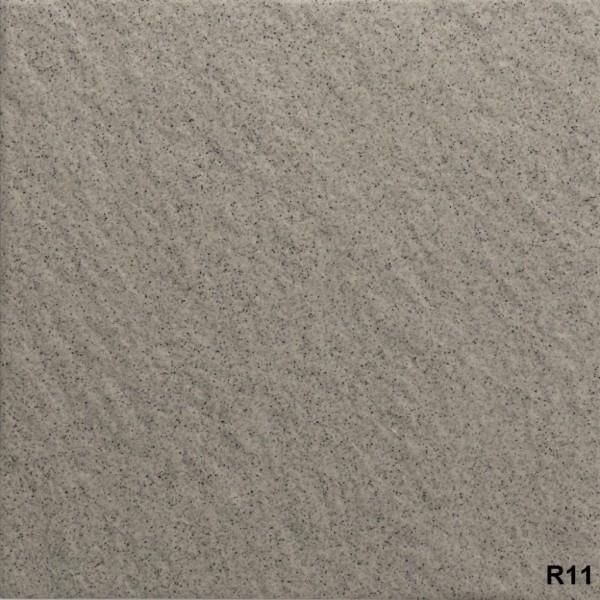 Musterfliesenstück für FKEU Kollektion Industo Grau Bodenfliese 20x20 R11/B Art.-Nr.: FKEU001632