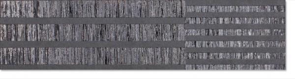 Agrob Buchtal Xeno Kato Grau Anthrazit Bodenfliese 15x60 Art.-Nr.: 281556