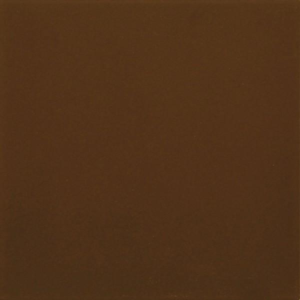 Zahna Unifarben Braun Uni Bodenfliese 15x15/1,1 R10/B Art.-Nr.: 411150001.08