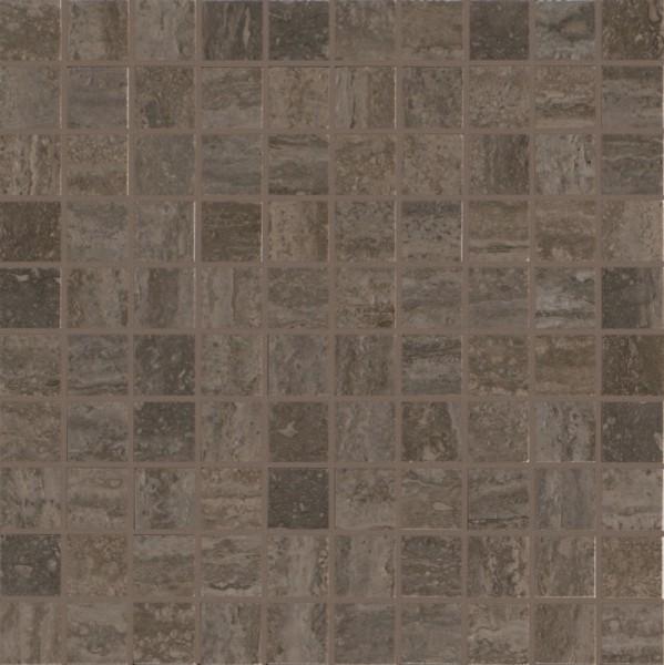 Unicom Starker Traces Ecru Satin Mosaikfliese 3x3 Art.-Nr. 5018