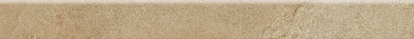 Agrob Buchtal Trias Sandgelb Sockelfliese 75x7,2 Art.-Nr.: 052263