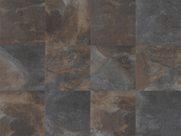 Cercom Stone Box Multicolor Bodenfliese 80x80 R10/B Art.-Nr.: 1055190