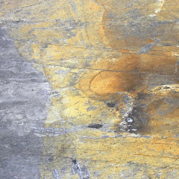 Musterfliesenstück für Unicom Starker Natural Slate Multicolor Schiefer Bodenfliese 15x15 R10 Art.-Nr.: 4030