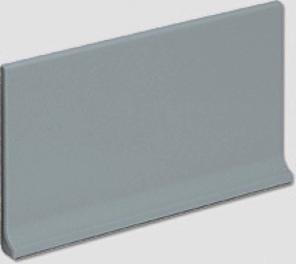 Agrob Buchtal Rovere Kieselgrau Sockelfliese 25x12,5 Art.-Nr.: 173-37080