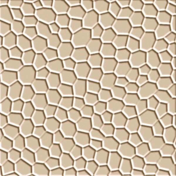 Zahna Historic Creme Uni Netz Bodenfliese 15x15/1,1 Art.-Nr.: 411150484.01