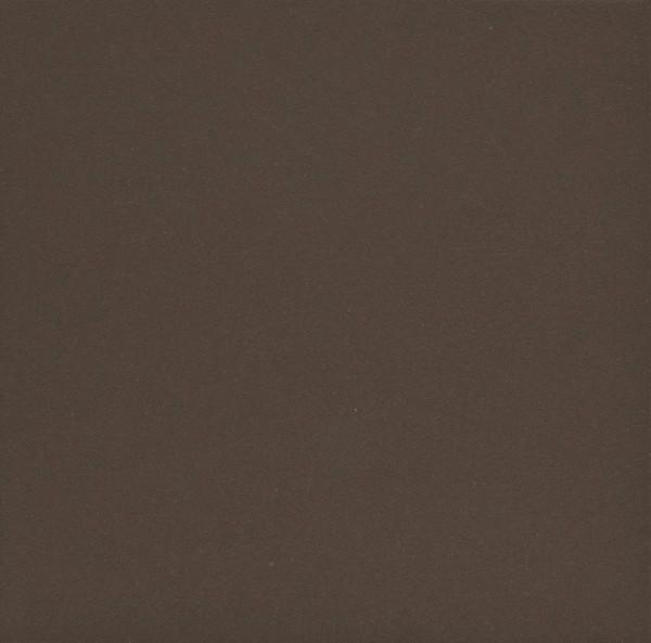 Zahna Unifarben Mokka Uni Bodenfliese 30x30/1,5 R9 Art.-Nr.: 415301001.25