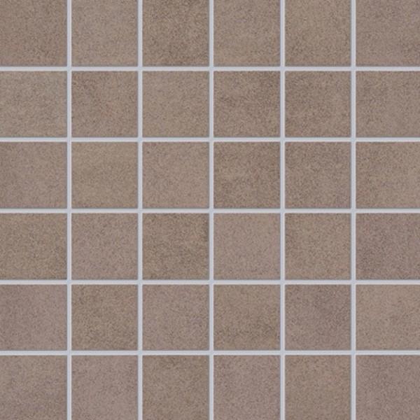 Agrob Buchtal Unique Braun Mosaikfliese 30x30 R10/B Art.-Nr. 433799