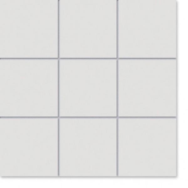 Agrob Buchtal Basis 2 Grau Mosaikfliese 10x10 R10/B Art.-Nr.: 600859-505