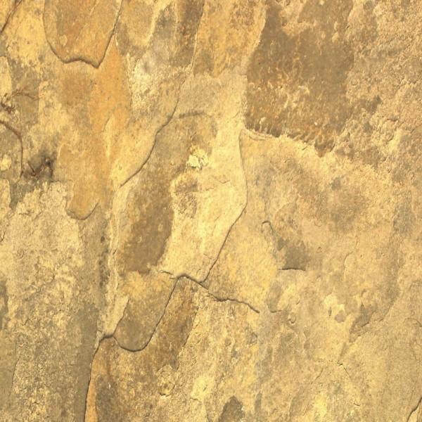 Musterfliesenstück für Unicom Starker Natural Slate Autumn Beigeschiefer Bodenfliese 15x15 R10 Art.-Nr.: 4029